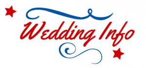 The Wedding Info